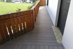 Terrassenboden 2.3